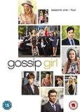 Gossip Girl: S1-4 Box Set (6 Dvd Box Set) /dvd