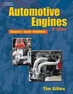 Automotive engines diagnosis repair rebuilding tim gilles automotive engines diagnosis repair rebuilding fandeluxe Gallery