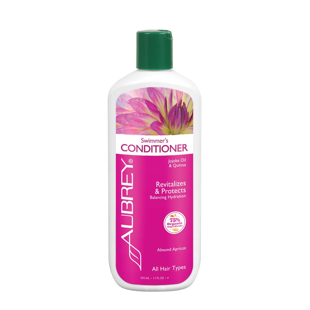 Aubrey Swimmer's Conditioner 11oz
