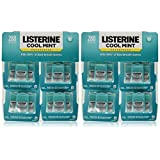 Listerine Pocketpacks 576 Breath Strips by Listerine