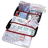Lifeline AAA 4180AAA 121-Piece Road Trip First Aid Kit