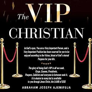 The VIP Christian Audiobook