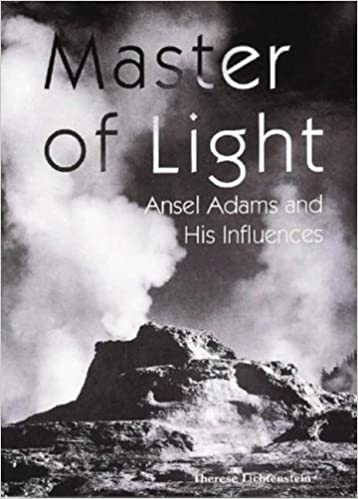 master of light ansel adams his influe