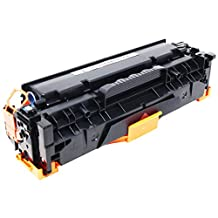 Replacement Canon ImageClass MF729Cdw Printer Cyan Toner Cartridge - Compatible Canon 2661B001AA Cyan Laser Toner Cartridge (Canon 118)