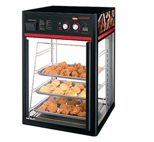 - Hatco FSDT-1X Flav-R-Savor Tall Holding & Display Cabinet