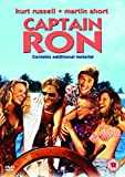 Captain Ron [Region 2] [Region2] Requires a Multi Region Player