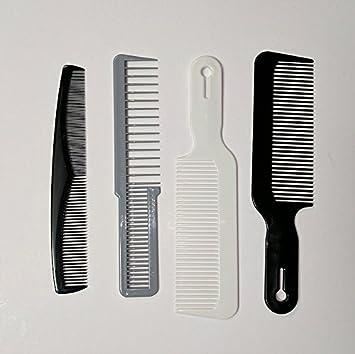 Amazon.com  ClipperGuy Men\u0027s Cutting Comb Set  Beauty