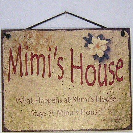 mimi house - 3