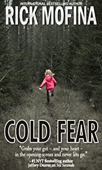 Cold Fear by [Mofina, Rick]