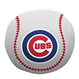 The Northwest Company Chicago Cubs MLB Travel Cloud Pillow (11X11)