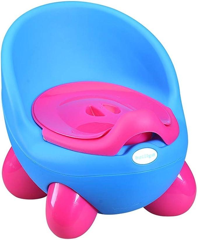 LWYJ Babytopf Toilette T/öpfchen Trainingssitz Auto T/öpfchen Sitz f/ür Kleinkind Jungen M/ädchen Trainings Toilette Einfach zu bedienen T/öpfchen Stuhl