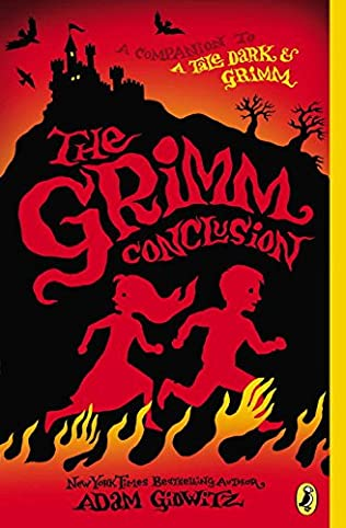book cover of The Grimm Conclusion