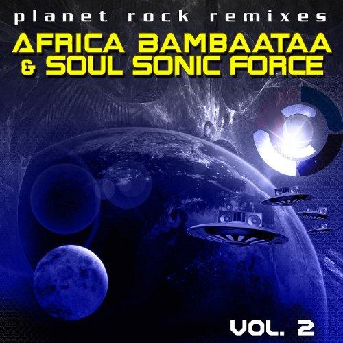 Planet Rock (Rerecorded Electro Acid Beatbox Revival Mix) ()