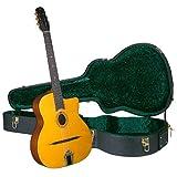 Cigano GJ-0 Guitar with Hardshell Case