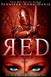 Red (The True Reign Series Book 2)