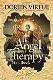 The Angel Therapy Handbook, Doreen Virtue, 1401918344