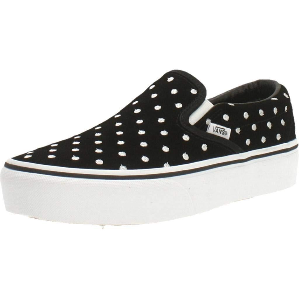 Buy Vans Classic Slip-On Platform
