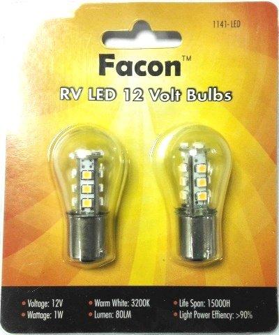 rv 12 volt bulbs - 9
