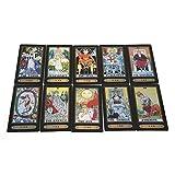 Tarot Cards for Beginner Deck Vintage 78 Cards