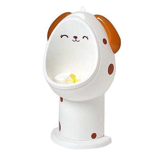 Brilliant Amazon Com Newdiva Cute Dog Fawn Potty Training Urinal Bralicious Painted Fabric Chair Ideas Braliciousco