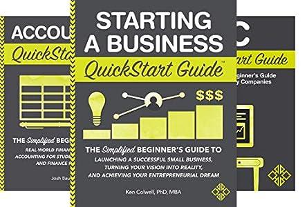 QuickStart Guides™ - Business