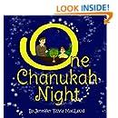 One Chanukah Night
