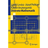 Diskrete Mathematik (Springer-Lehrbuch) (German Edition)
