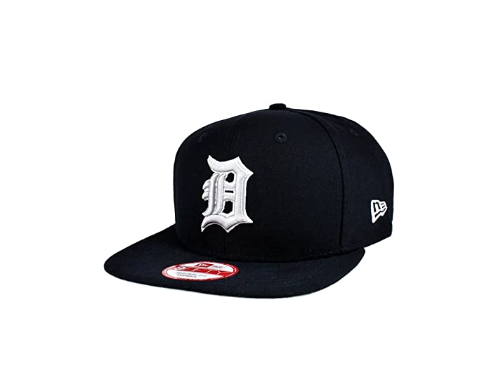 076d54a0efe798 Image Unavailable. Image not available for. Color: New Era Men's 9fifty  Snapback Detroit Tigers Practice Hat ...