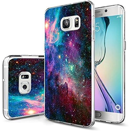 Bumper for Samsung Galaxy S7 Edge Galaxy Design Sales