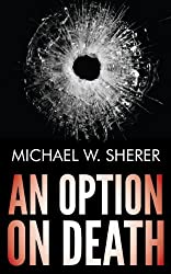 An Option On Death (Emerson Ward Mystery Book 1)
