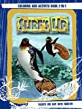 Surf's Up, Lana Jacobs, 0061153389