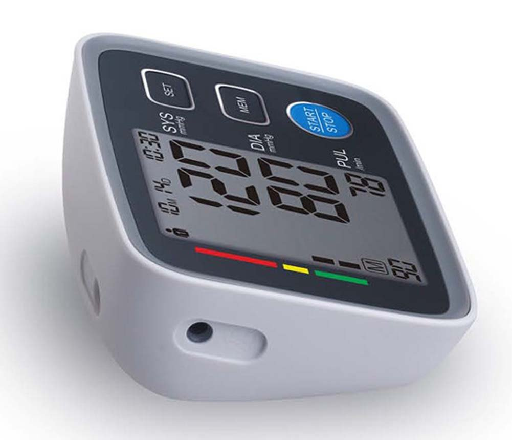 LCD Mini Thermometer,yanQxIzbiu LCD Digital Temperature Meter ...
