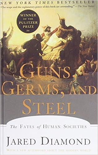 Guns Germs And Steel Epub