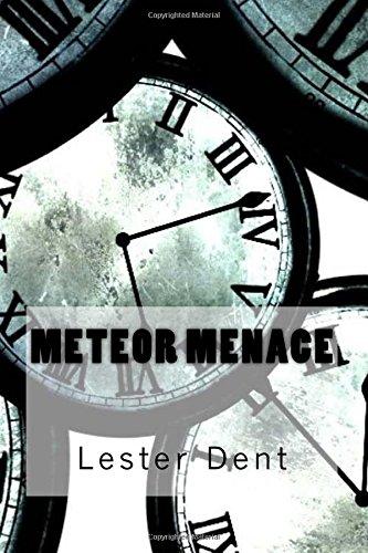 Meteor Menace ebook