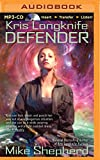 img - for Defender (Kris Longknife) book / textbook / text book