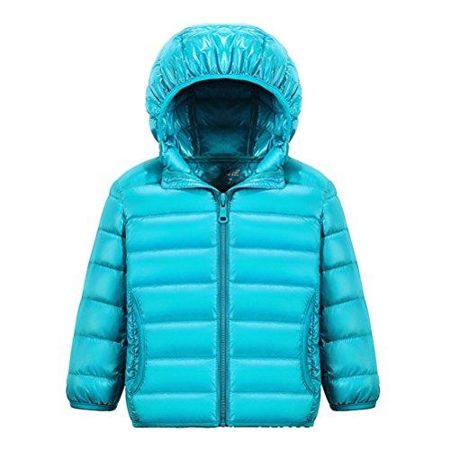 WHENOW Puffer Lightweight Winter Jackets