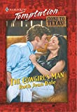 The Cowgirl's Man by Ruth Jean Dale front cover