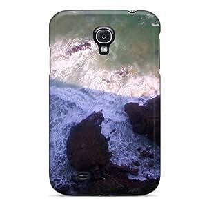 Cute High Quality Galaxy S4 Death Drop Case