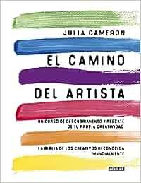 El Camino Del Artista (AGUILAR OPERACIONES EDITOR): Amazon