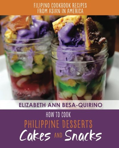 How Cook Philippine Desserts Filipino product image