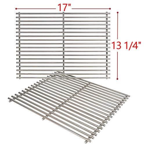 SHINESTAR Grill Grates for