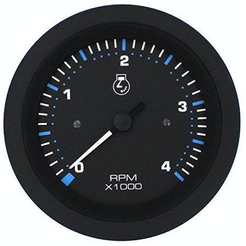 Sierra International 68398P Tachometer Diesel Tachometer