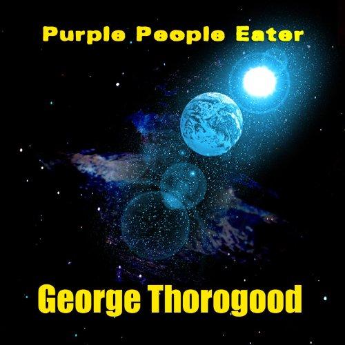 - Purple People Eater
