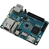 ODROID-XU4.powered by ARM® big.LITTLETM technology, the Heterogeneous Multi-Processing (HMP) solution