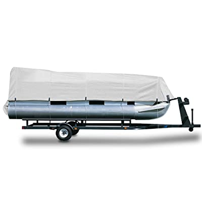 Universal Boat Adjustable Storage Cover