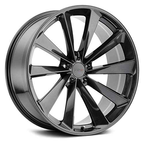 TSW Aileron Custom Wheel - 20