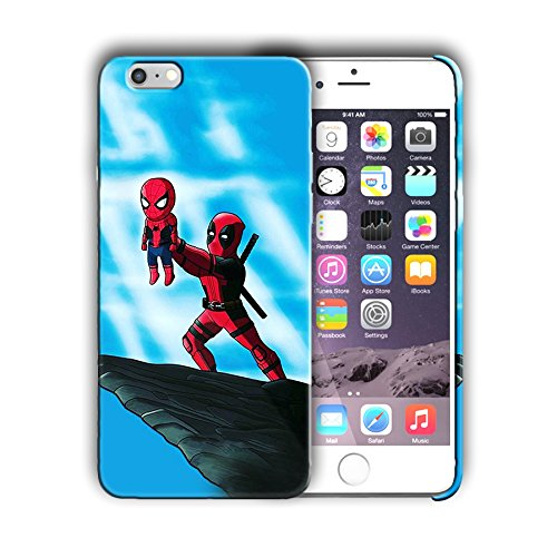 Spiderman for Iphone 5 5s SE Hard Case Cover (spider9)
