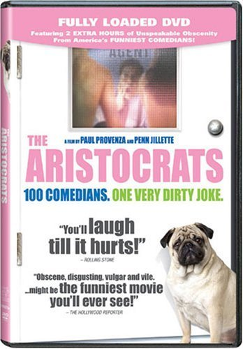 Aristocrats by Lions Gate Home Ent.