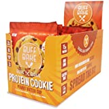 Buff Bake Protein Cookie, Pack of 12 (Peanut Butter Cup)