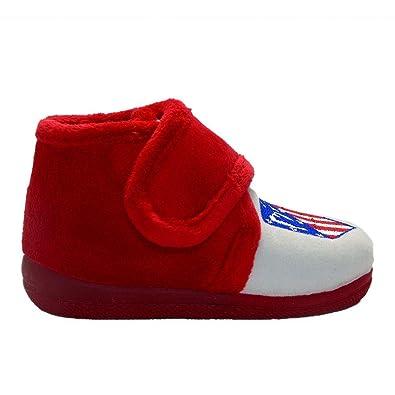 Andinas 935020 AT Madrid botín, Zapatillas de casa Niños: Amazon.es: Zapatos y complementos